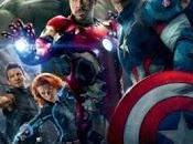 """Crítica """"Los Vengadores: Ultrón"""", Joss Whedon"""