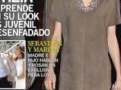 estrellas Cannes, reina Letizia, Tamara Falcó, González Helen Lindes, revista 'Love' esta semana