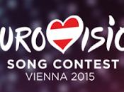semifinal eurovisión 2015