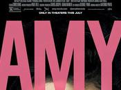 "Nuevo póster trailer v.o. ""amy"" documental sobre vida cantante winehouse"