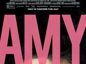 "Nuevo póster trailer v.o. ""amy"" documental sobre vida cantante winehouse"