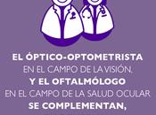 Salud visual ocular