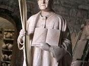 Bendición escultura monseñor romero, obra paco pablo tito