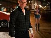 Cruise volverá repetir 'Jack Reacher