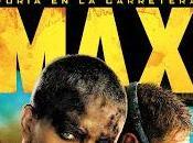 Max: Furia carretera. loco Miller sale suya.