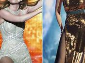 Ensayos Edurne Eurovision 2015