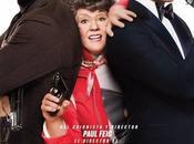 """Melissa mccarthy cinco nuevos clips v.o. """"espías (spy)"""""""