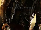 Nuevo cartel castellano para 'Terminator: Génesis'