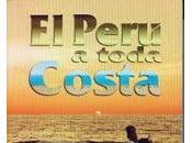 Escrituras nómades: Perú toda costa Ricardo Espinosa