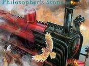 ¡Nueva imagen edición ilustrada Harry Potter!