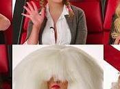 Christina Aguilera burla compañeras