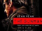 CAZA ASESINO (The Gunman)
