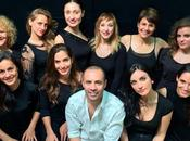 «Nine», teatro Alfil