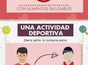 Regalos saludables para Valentín#relaciones#amor#infografía