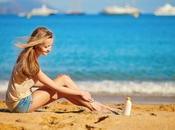 Recomendaciones para cuidado piel verano
