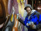 Artistas urbanos: kenny scharf