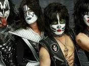 Kiss piensan nuevo disco estudio