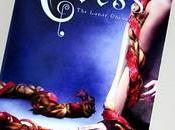 Reseña Libros: Cress (Lunar Chronicles Series (#23)