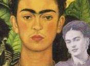 Fridas: Retrato.....
