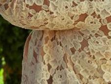 Blusas encaje para gorditas