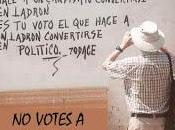 Carta abierta Esperanza Aguirre ESCRITA parado larga duración ningún tipo prestación