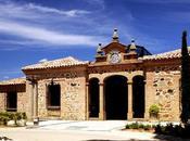 Cigarrales Históricos Toledo :Los Bosque Mercedarios