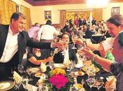 Fundación Podemos recibido 600.000€ Ecuador
