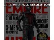 Imágenes, rumores, posibles cameos Ant-Man nuevo número Empire