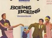 BOEING, BOEING (USA, 1965) Comedia
