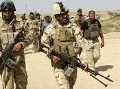 Teoría avispero: Irak, Irán, Siria Estado Islámico