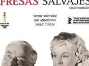 Fresas salvajes Ingmar Bergman