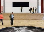 Hideomasaje perpetuo aguas negras instalado piso antiguo cine Italia