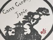 sello Carva Conmigo Japón