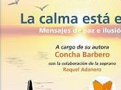 Presentación, Ávila, calma está