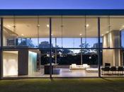 Excelente Vivienda Moderna Nueva Zelanda Modern Style House Zealand
