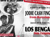 Nacen Rocket Queen Parties Madrid