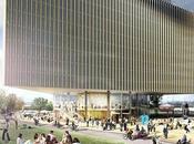arquitectura nuevos medios: Massive Amsterdam Hotel