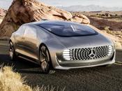 Mercedes Qualcomm unidos para llevar carga inalámbrica autos
