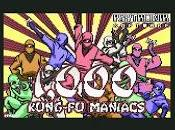 Impresiones Kung-Fu Maniacs Trilogy para