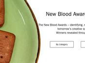 D&AD Blood Awards Tomorrow's creative superstars