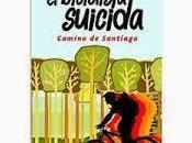 biciclista suicida. Pollo Guerrero