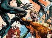 """Aquaman Fosa"" asistimos renacimiento personaje bastante olvidado vilipendiado"