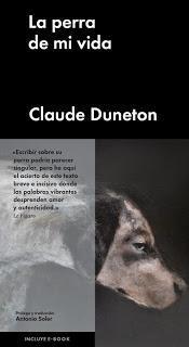 perra vida, Claude Duneton.