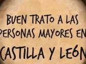 Buen Trato personas mayores Castilla León