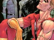 Finales temporada 'Arrow' 'Flash'