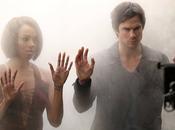Vampire Diaries (Temporada Cast cumple sueño millones fans París