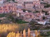 ilustre villa Sepúlveda, Segovia