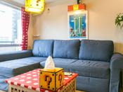 Conoce apartamento Super Mario Bros
