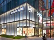 Michael Kors inaugura nueva Flagship Store Shanghai