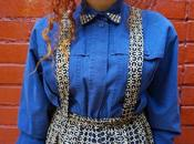 [Antes&Después] Falda tirantes Outfit